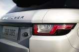 2016 Range Rover Evoque Facelift Tail Lamps