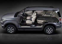 Chevrolet TrailBlazer SUV