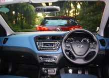 2015 Hyundai i20 Active 33