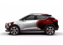 Nissan Kicks Samba Concept SUV 4