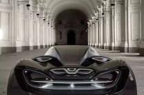 Syrma Supercar Rear