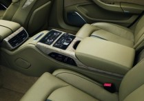 2011 Audi A8 L W12 Luxury Saloon 6