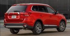 2015 Mitsubishi Outlander Facelift 2