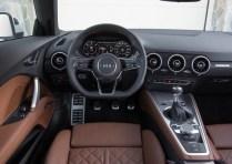 2016 Audi TT 5
