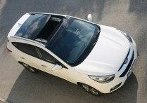 2016 Hyundai iX35 (Tucson) SUV 4