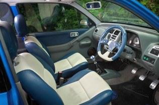 Aquarius Blue Maruti Suzuki Zen Steel 2