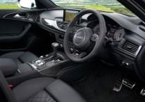 Audi S6 Turbo 4