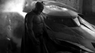 BatMobile in Batman vs Superman 6