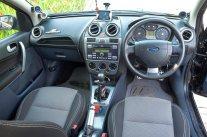 Ford Fiesta S 2
