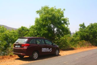 Honda Drive To Discover 29