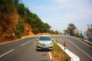 Honda Drive To Discover 3