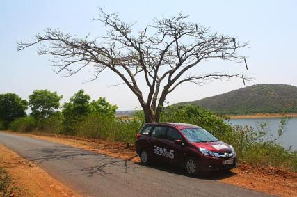 Honda Drive To Discover 31