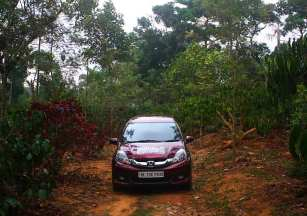 Honda Drive To Discover 40