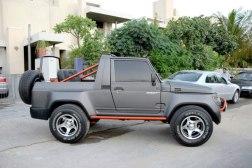 MKraft Maruti Suzuki Gypsy 5