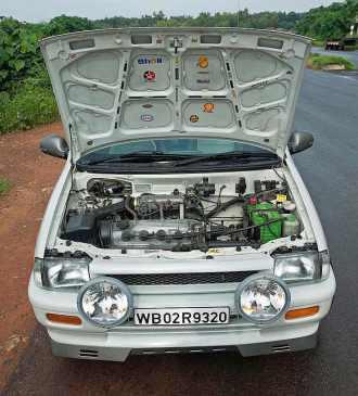 5 Tastefully Modified Maruti Suzuki Zen Hatchbacks You'll ...