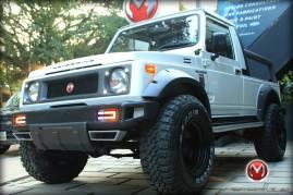 Suzuki Works Butch