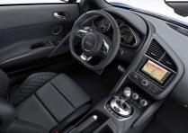 2015 Audi R8 LMX Supercar 8