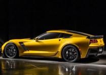 2015 Chevrolet Corvette 9