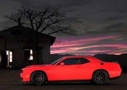 2015 Dodge Challenger SRT Hellcat 3