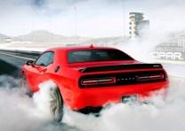 2015 Dodge Challenger SRT Hellcat 5