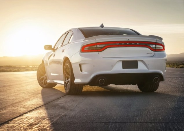 2015 Dodge Charger Hellcat 3