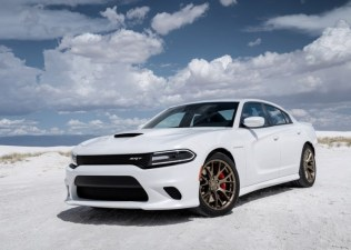 2015 Dodge Charger Hellcat 9
