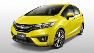2015 Honda Jazz 6