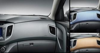 2015 Hyundai iX25 SUV 10