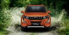 2015 Mahindra XUV500 Facelift 3