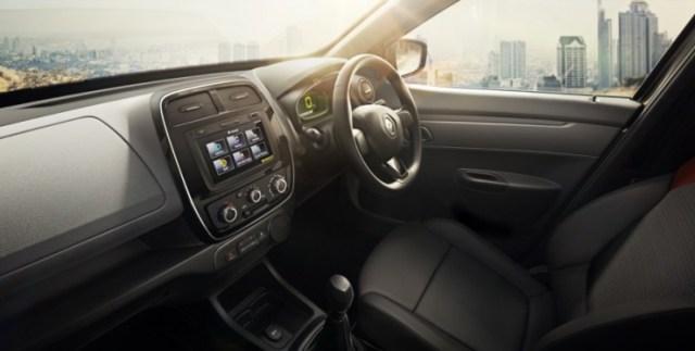 2015 Renault Kwid Budget Hatchback 7