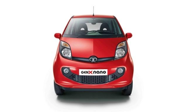 2015 Tata Nano GenX AMT 1