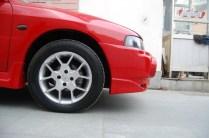 AutoPsyche's Red Streak Lancer 4