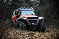 Avtoros Shaman 8X8 ATV 3