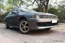Big Daddy Customs' Mitsubishi Lancer 1
