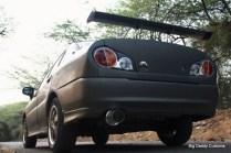 Big Daddy Customs' Mitsubishi Lancer 2