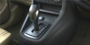 Ford Figo Aspire Compact Sedan 5
