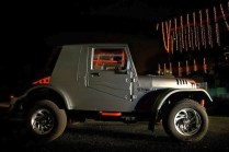 Performance Auto's Mahindra Rally Thar 6