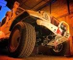 Performance Auto's Mahindra Thar EVO Custom 2