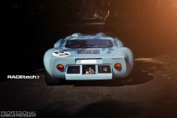 Racetech India's Ford GT40 Replica 1