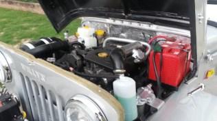 Willy's Jeep Custom 2
