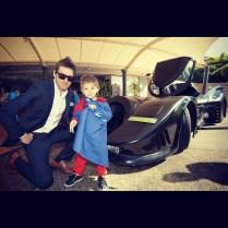 Zac Mihajlovic Batmobile 13