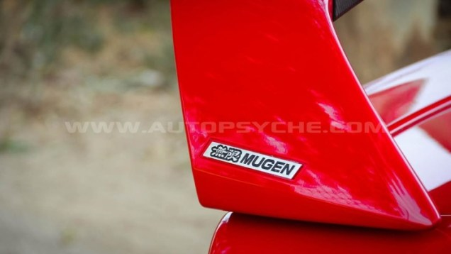 AutoPsyche's Honda Civic 7