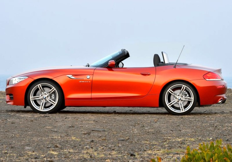Convertible Cars That You Can Buy In India
