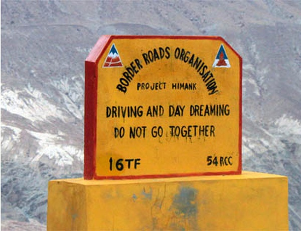 Funny Road Sign 14