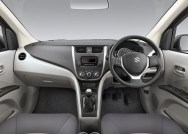Maruti Suzuki Celerio Diesel 12