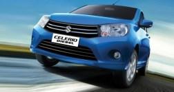 Maruti Suzuki Celerio Diesel 3