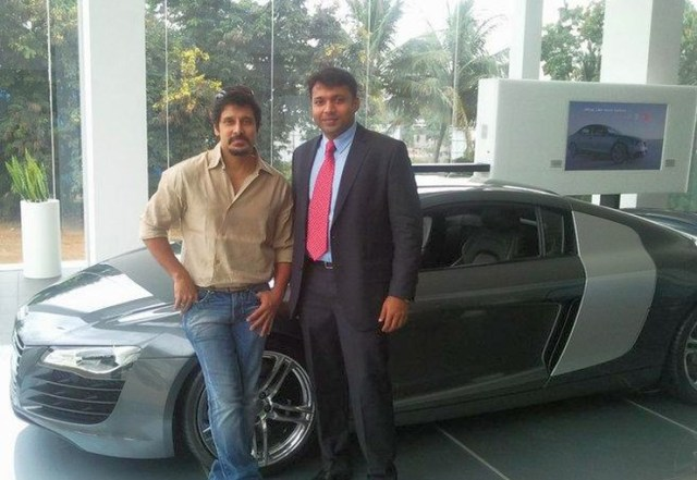 South Indian Movie Stars Amp Their Flashy Cars