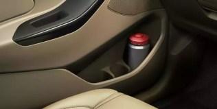 Ford Figo Aspire Compact Sedan 11