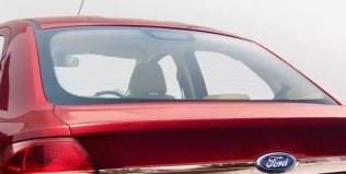 Ford Figo Aspire Compact Sedan 9