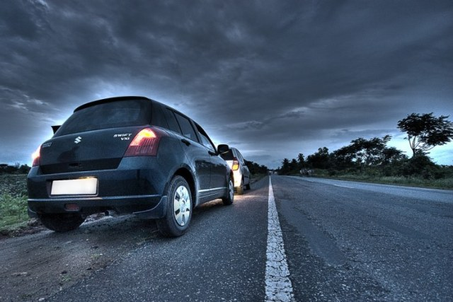 Swift on the cloudy highway